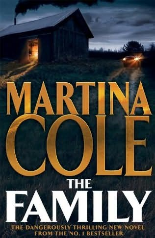 Martina Cole - Family