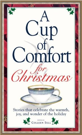 Sell Colleen - A Cup of Comfort for Christmas