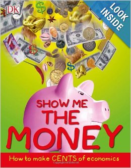 Alvin Hall - Show me the Money!