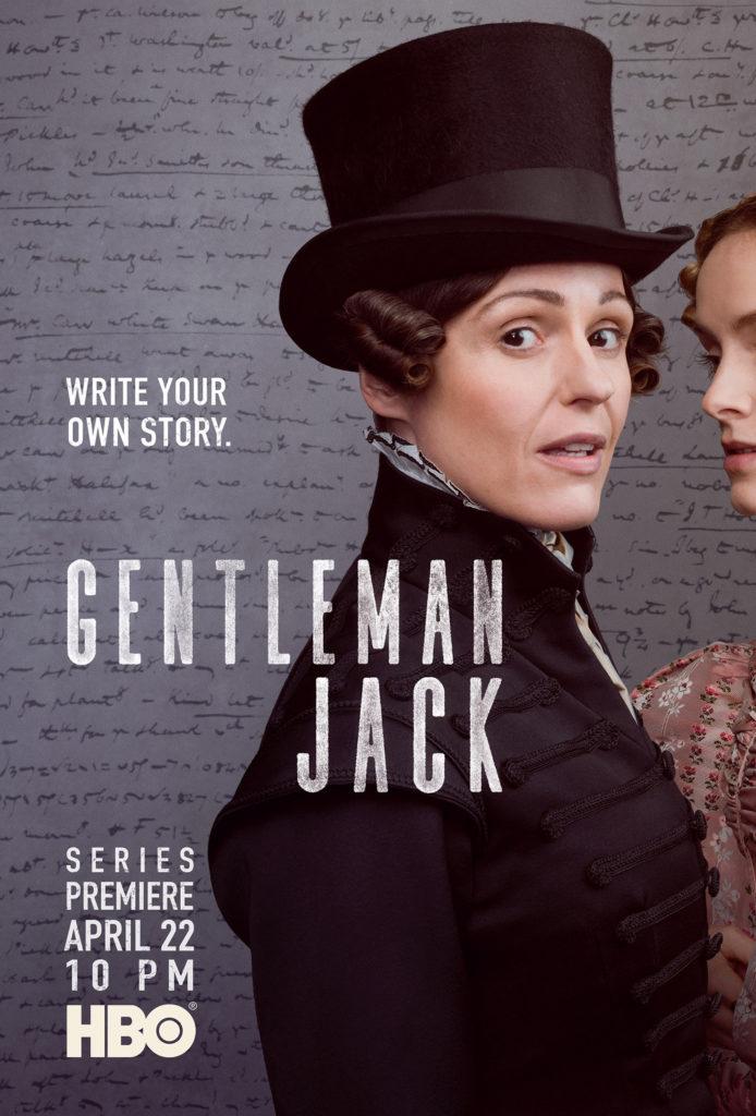 Anne Choma - Gentleman Jack