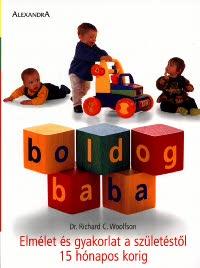 Dr. Richard C. Woolfson - Boldog Baba