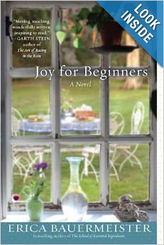 Erica Bauermeister - Joy for Beginners