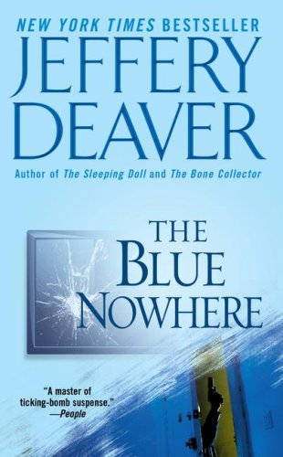 Jeffery Deaver - The Blue Nowhere