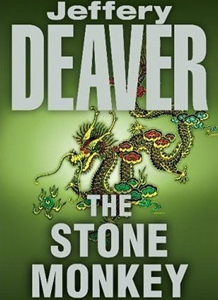 Jeffery Deaver - The Stone Monkey