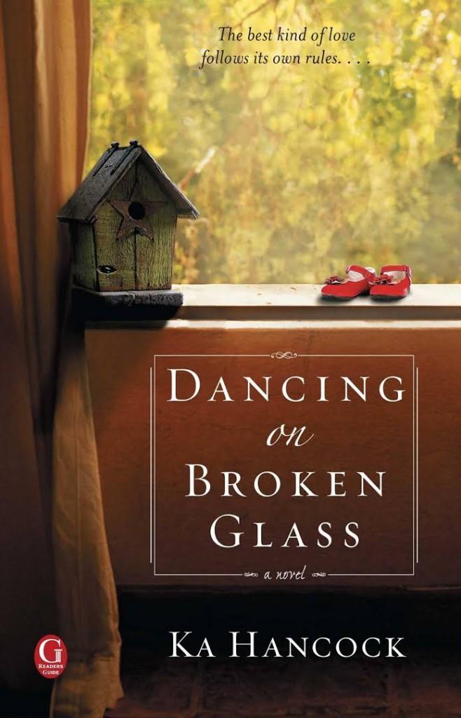 Ka Hancock - Dancing on Broken Glass