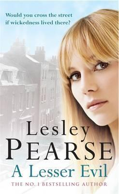 Lesley Pearse - Lesser Evil