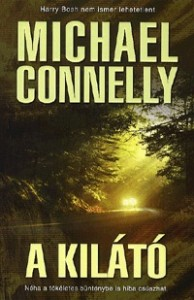 Michael Connelly - A kilátó