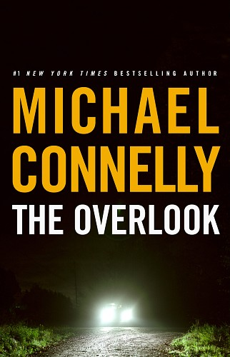 Michael Connelly - The Overlook