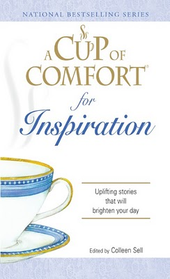 Sell Colleen - A Cup of Comfort for Inspiration